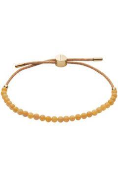 Bracelets Skagen Bracelet en Acier Doré et Quartzite Femme(115528275)