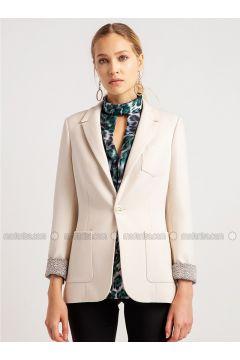 Ecru - Jacket - NG Style(110341166)