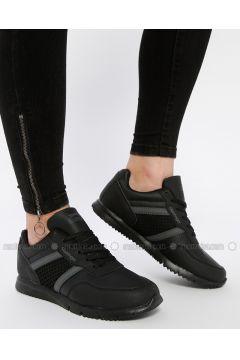 Black - Sport - Sports Shoes - Slazenger(110314045)