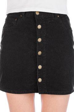Billabong Good Life Cord Skirt zwart(95390653)