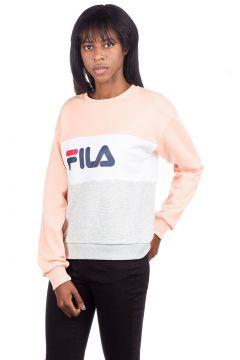 Fila Leah Crew Sweater grijs(85193230)