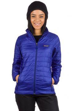 Patagonia Nano Puff Jacket blauw(99704824)