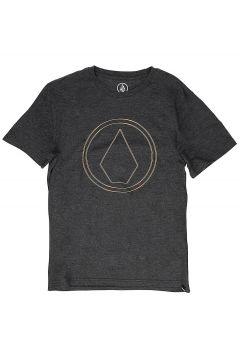 Volcom Pinner Heather T-Shirt zwart(111096049)