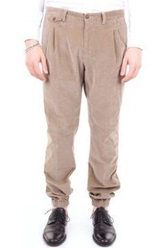 Pantalon Daniele Alessandrini P3560N8553806(115534000)
