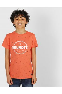 Brunotti Tim-Mini Boys T-shirt(116973973)