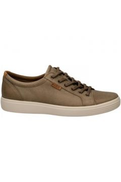 Chaussures Ecco Soft 7 M Navajo Brown Drago(115565350)
