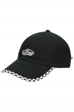 Vans Check It Hat zwart(99705134)