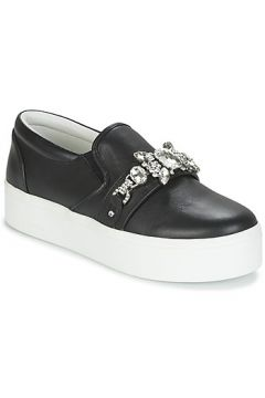 Chaussures Marc Jacobs WRIGHT EMBELLISHED SNEAKER(115387842)