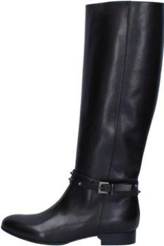Bottes Paul Betty bottes noir cuir ky265(101566342)
