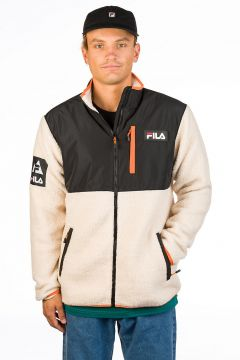 Fila Hadi Fleece Jacket grijs(114565650)