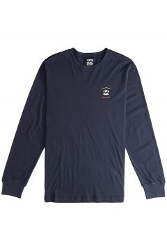 Billabong Vista Long Sleeve T-Shirt blauw(100499215)