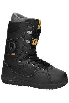 Vans Implant Pro 2020 black/yellow(97853375)