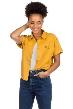 Plenty Zoe Button Down Shirt geel(85184316)
