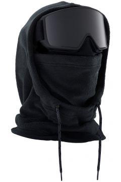 Anon MFI Fleece Helmet Balaclava zwart(115809948)