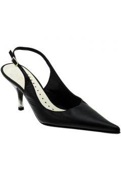 Chaussures escarpins Alternativa ChanelTaccoSfumatoEscarpins(115408295)