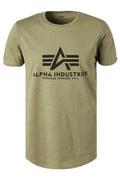 ALPHA INDUSTRIES Basic T-Shirt 100501/11(78671070)