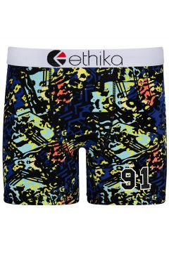 Ethika The Worm Mid Boxershorts patroon(95393883)