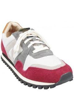 Chaussures Armistice Basket Chrono Cross Bordeaux(98491153)