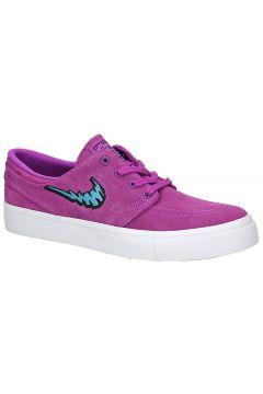 Nike SB Stefan Janoski Skate Shoes paars(109184002)