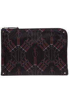Men's briefcase document holder wallet loveblade(116887581)