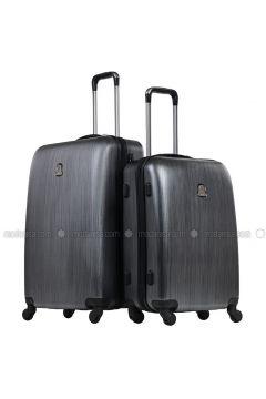 Smoke-coloured - Suitcases - U.S. Polo Assn.(110329046)