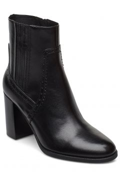 D Jacy High D Shoes Boots Ankle Boots Ankle Boots With Heel Schwarz GEOX(114161912)