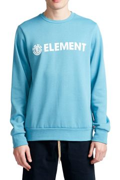 Element Blazin Crew Sweater blauw(100864599)
