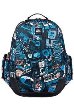 Quiksilver Schoolie Backpack zwart(109249801)