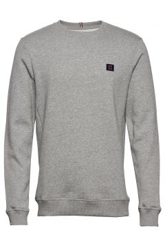 Piece Sweatshirt Sweat-shirt Pullover LES DEUX(114155394)