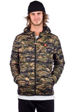 Ellesse Lombardy Padded Jacket camouflage(96832643)