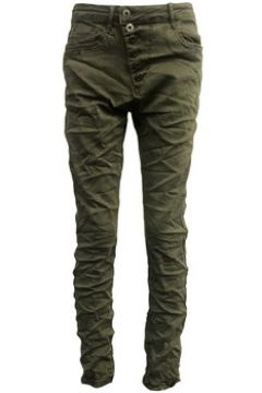 Jeans By La Vitrine Jeans kaki B3021-VB(101771204)