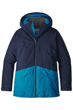 Patagonia Insulator Snowbelle Jacket blauw(100276122)