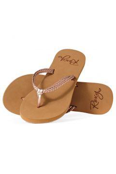 Sandales Femme Roxy Costas - Rose Gold(111328319)
