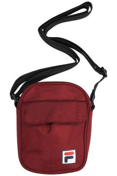 Fila Pusher 2 Milan Bag rood(85197463)