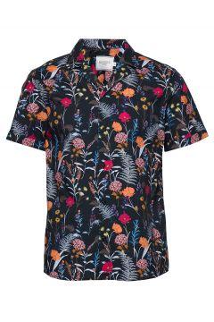 Fleur D\'éTé Ss Shirt Kurzärmliges Hemd Bunt/gemustert LES DEUX(114155402)