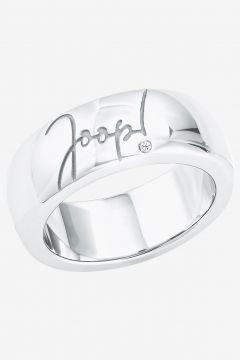 Ring mit Zirkonia in Silber(116448802)