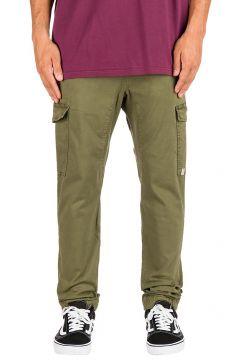 Pullin Dening Cargo Pants groen(99699022)