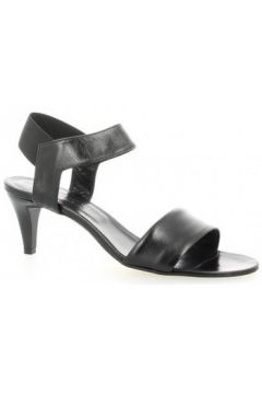 Sandales Elizabeth Stuart Nu pieds cuir(98528800)