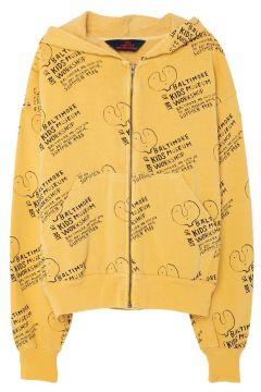 Sweatshirt mit Kapuze Seahorse(113866438)