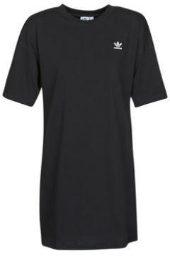 Robe adidas TREFOIL DRESS(115598566)