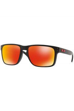 Oakley Holbrook XL Matte Black zwart(85172343)