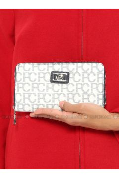 White - Wallet - Pierre Cardin(110330645)