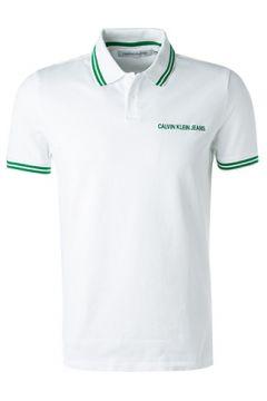 Calvin Klein Jeans Polo-Shirt J30J311176/112(78702991)