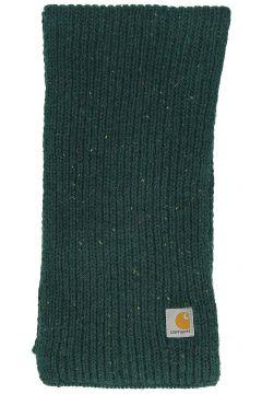 Carhartt WIP Anglistic Plain Scarf groen(100619007)