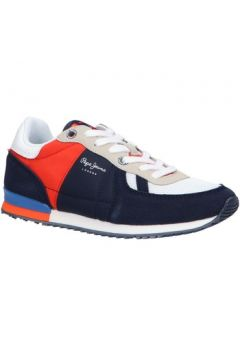 Chaussures enfant Pepe jeans PBS30428 SYDNEY(115631769)