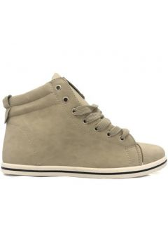Chaussures Nice Shoes Basket Beige H84(101685108)