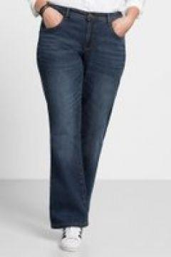 Sheego Jeans Sheego dark blue Denim(111502107)