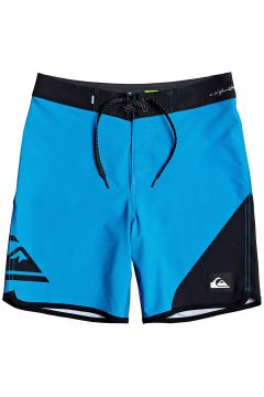 Quiksilver Highline New Wave 16 Boardshorts blithe(114178238)
