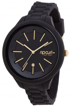 Rip Curl Alana Horizon Silicone Damen Uhr - Black(110368261)
