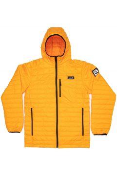 Planks Cloud 9 Insulator Fleece Jacket sunset yellow(108829178)
